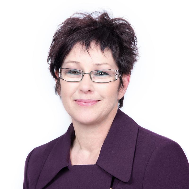 Anne-Marie Londei, B.A.