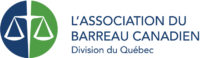 Association du barreau canadien